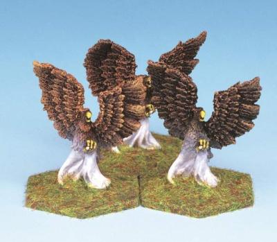 Eagle Spirits (3)
