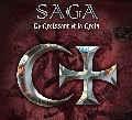 SAGA Crusade Age