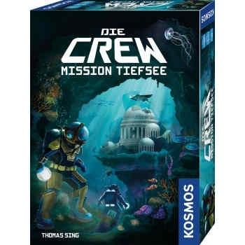 Die Crew - Mission Tiefsee - DE
