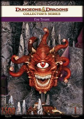 D&D: Eye Tyrant (1)