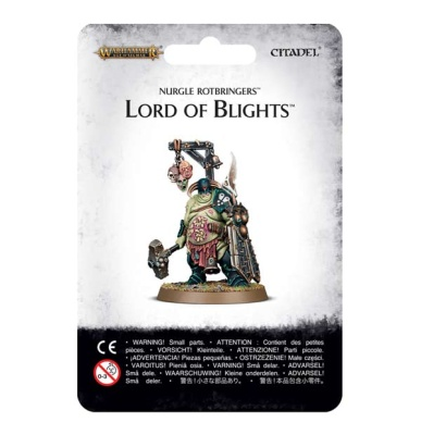 Lord of Blight