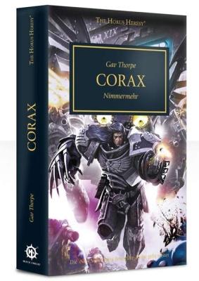 Horus Heresy: Corax (Taschenbuch)