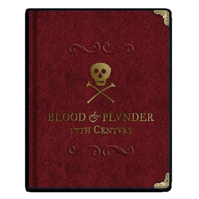 Blood & Plunder: The Collector's Edition