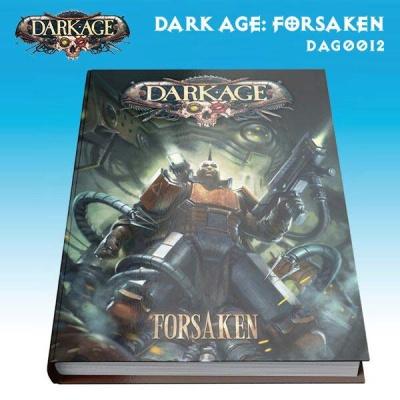 Dark Age: Forsaken