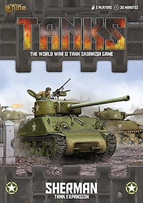 US Sherman Tank Expansion