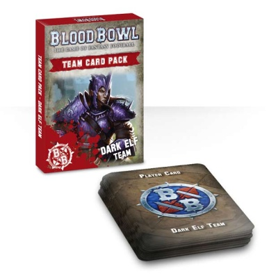BB Cards: Dark Elves