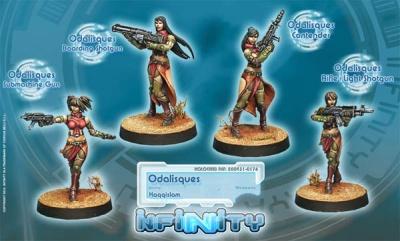 Odalisque (4) (HQ)