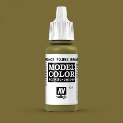 Model Color 175 Bronze (Bronze) (998)