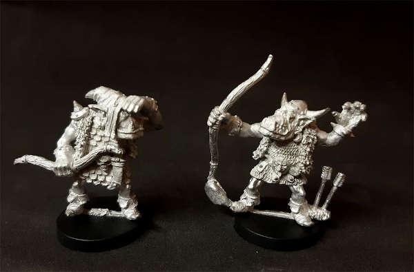 Orc Archers Reinforcements (2)