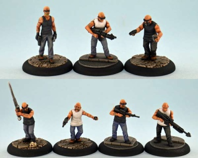 Aryan Gang