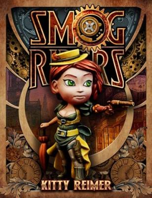 Kitty Reimer (Smog Rider)