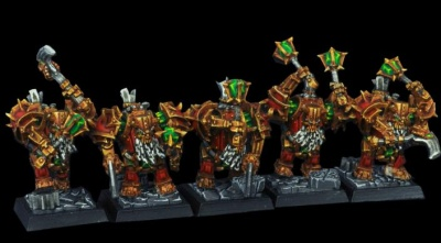 SoKV Dread Guards