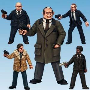 Gang of Thugs (5)