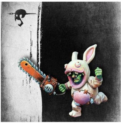 Gob'Rabbit