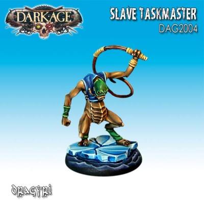 Dragyri Slave Taskmaster (1)