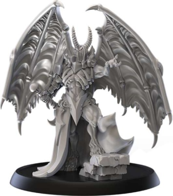 Demon: Lord Of Horror