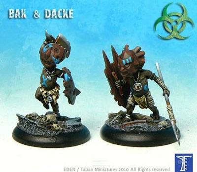 Bak & Dacké (BAM)