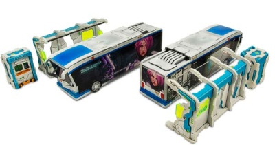 District 5 Bus Services