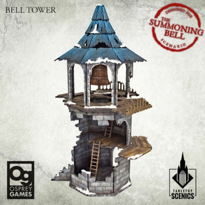 Bell Tower (Frostgrave)
