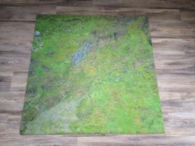 Grassland 4'x4'
