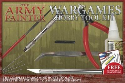 Wargames Hobby Tool Kit