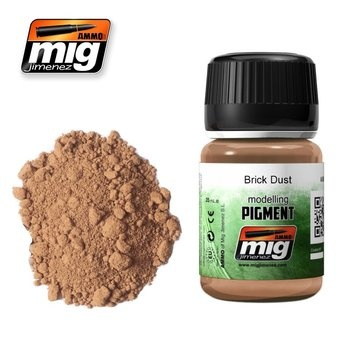 Bric Dust (35ml)