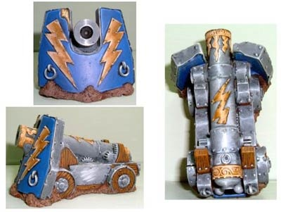 Dwarf Light Cannon (3)