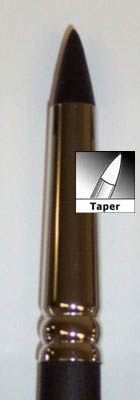 Clay Shaper, Taper Point Size 2 (1)