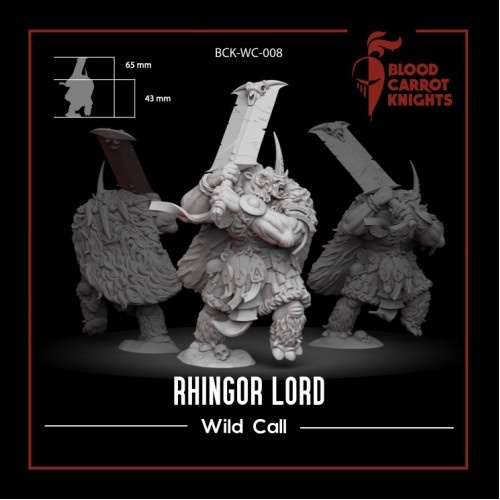 Rhingor Lord