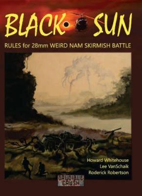 Black Sun Rulebook (Weird War NAM)