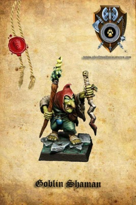 Goblin Shaman_A (with Amulet)