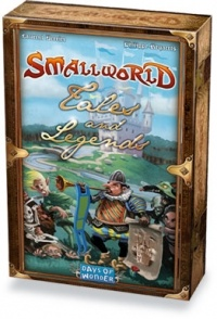 Small World - Fabeln und Legenden
