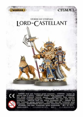 Lord Castellant