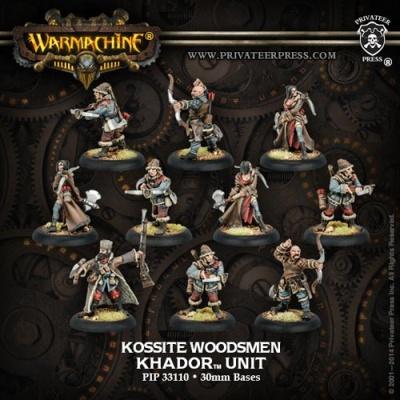 Kossite Woodsmen Unit (10)