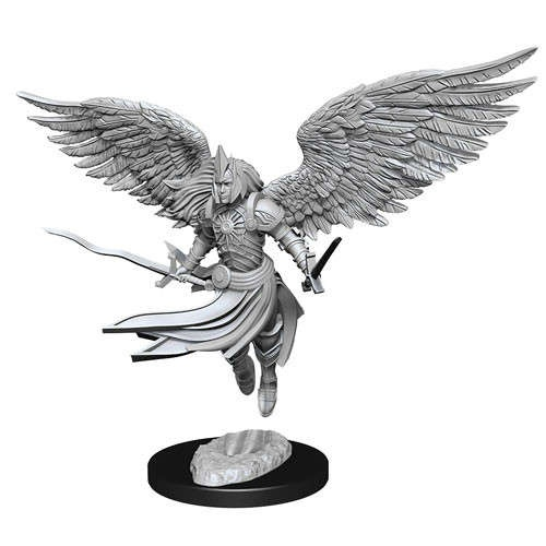 Aurelia, Exemplar of Justice (Angel)