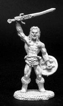 Ragnor the Barbarian
