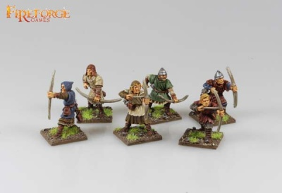 Crusader Archers (6)