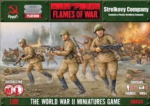 Strelkovy Company