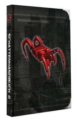 Shadowrun: Schattenhandbuch 4