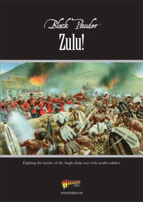 Zulu! (Black Powder Supplement)