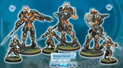 Gorgos Squad (TOH)