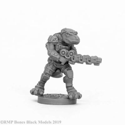 Blacktooth Suppressor