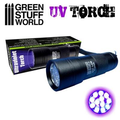 Ultraviolet Lampe