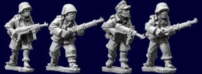 DAK Panzergrenadiers II (4)