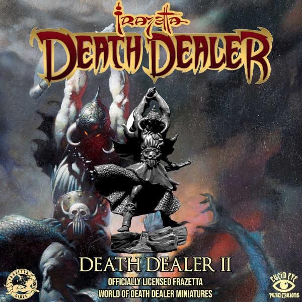 Death Dealer: Death Dealer II
