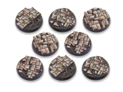 Stonefloor Bases - 40mm DEAL (20)