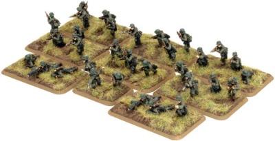 Infanterie Platoon