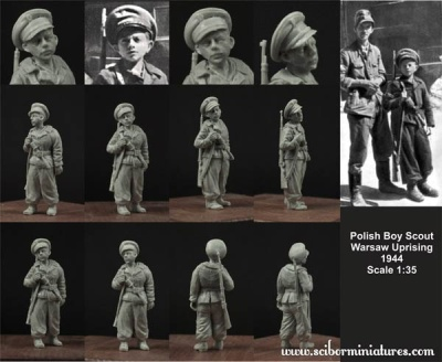 1:35 Polish Boy Scout #2 (1)