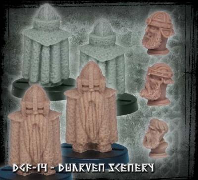 Dwarven Scenery (5)