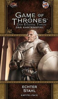 GoT Kartenspiel: Echter Stahl / Westeros 6